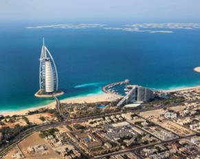 Burj El Arab Dubai