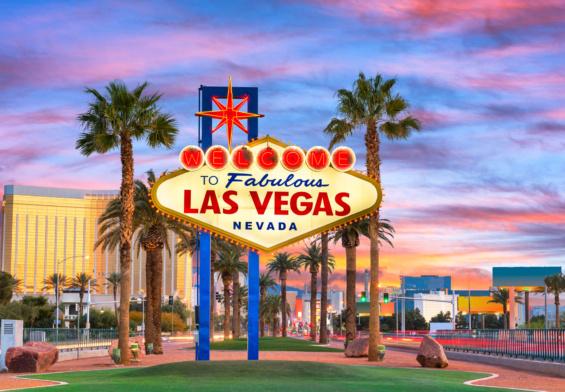 Magical Oasis Las Vegas