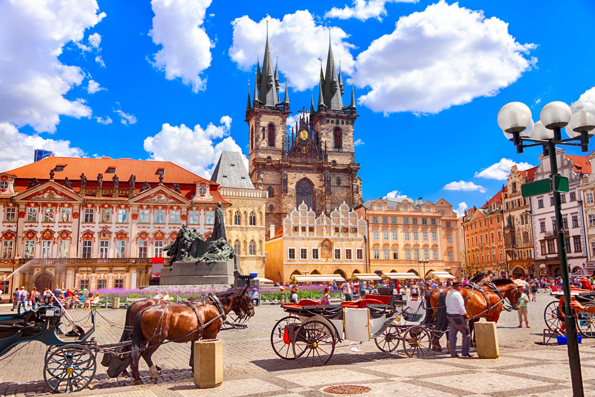Prague Czechia