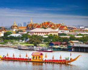 Chao Phraya Thailand