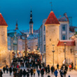 Land of Quiet Friendly People: Estonia