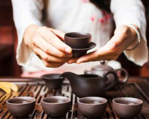 Tea and Sympathy Japan