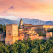 Echoes of the East in Europe: Andalusia